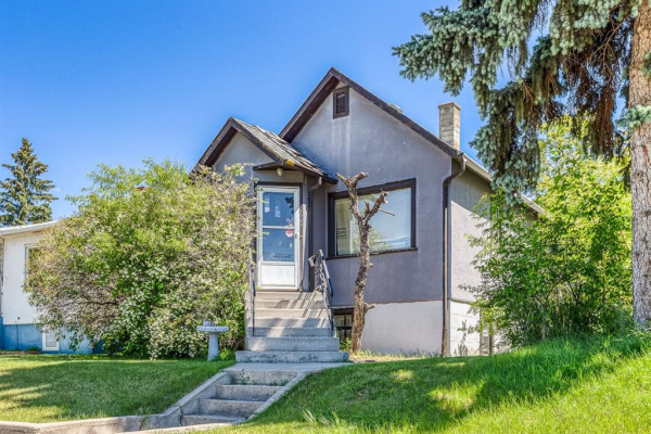 1020 8 Street SE, Calgary