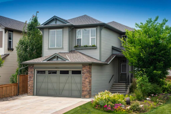 1097 BRIGHTONCREST Common SE, Calgary