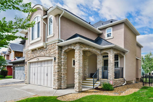 214 COOPERSTOWN  Lane SW, Airdrie