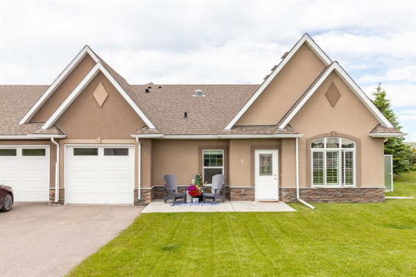 20 RIVER HEIGHTS View, Cochrane