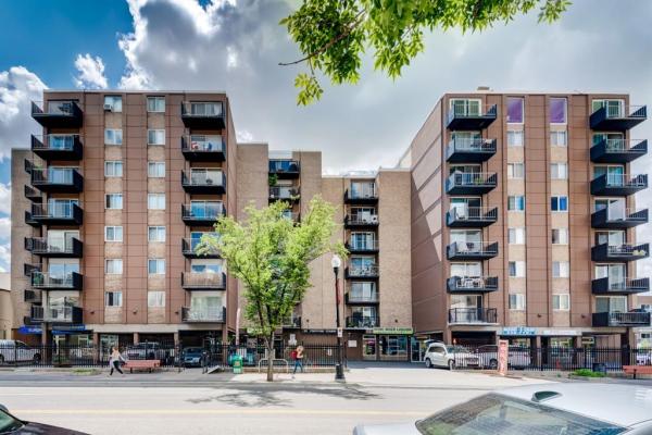 519 17 Avenue SW, Calgary