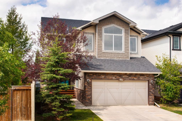 245 KINGS HEIGHTS  Drive SE, Airdrie