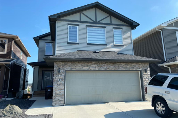 192 SHERVIEW Grove NW, Calgary