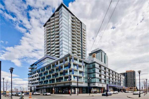615 6 Avenue SE, Calgary