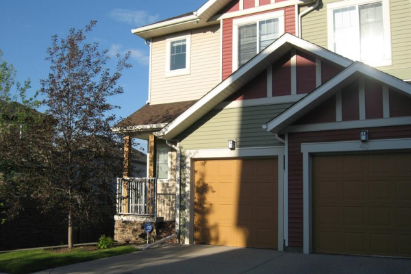 45 SAGE HILL Common NW, Calgary