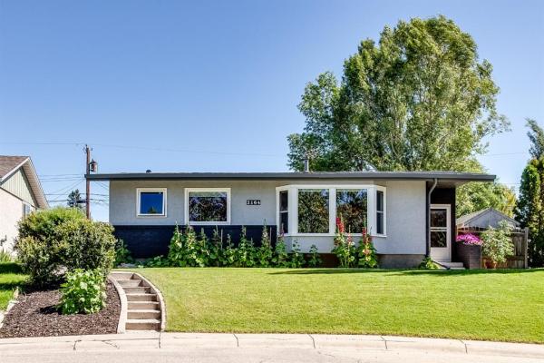 2164 MACKID Crescent NE, Calgary