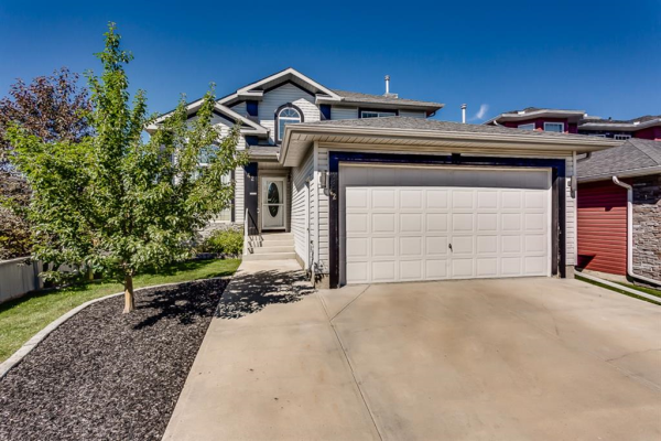 42 THORNLEIGH Way SE, Airdrie