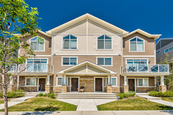 84 SKYVIEW RANCH Avenue NE, Calgary