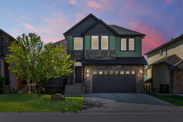 147 Seagreen Way, Chestermere