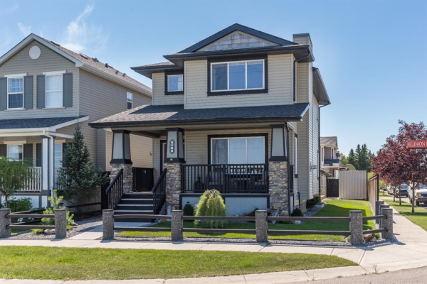 1947 REUNION  Boulevard NW, Airdrie