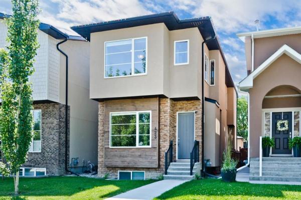 423 36 Avenue NW, Calgary