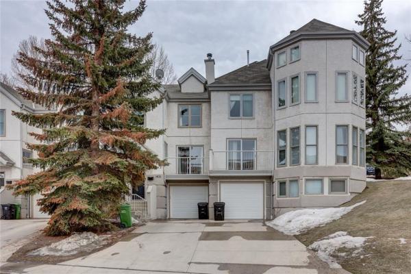 1631 16 Avenue SW, Calgary