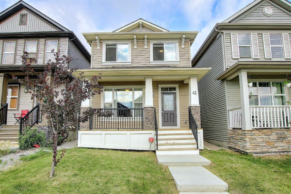 43 NOLANLAKE Point NW, Calgary