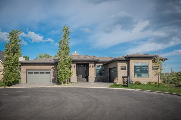 48 HAMPTONS View NW, Calgary