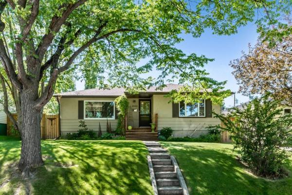 2823 34 Street SW, Calgary