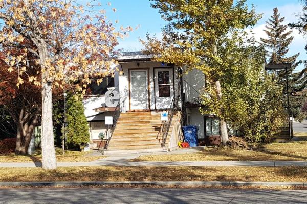 352 8 Avenue NE, Calgary