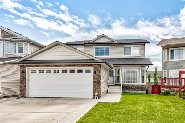 5 CANALS Cove SW, Airdrie