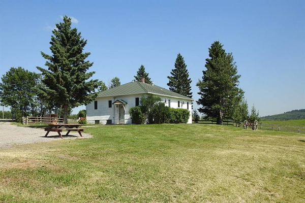 256055 Plummers Road W, Rural Foothills County
