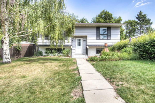 132 Bow Green Crescent NW, Calgary