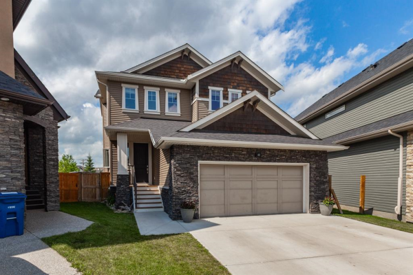 40 COOPERSTOWN  Place SW, Airdrie