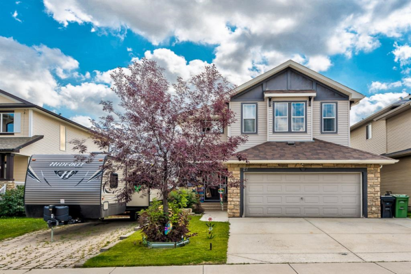 27 Evanscove Heights NW, Calgary