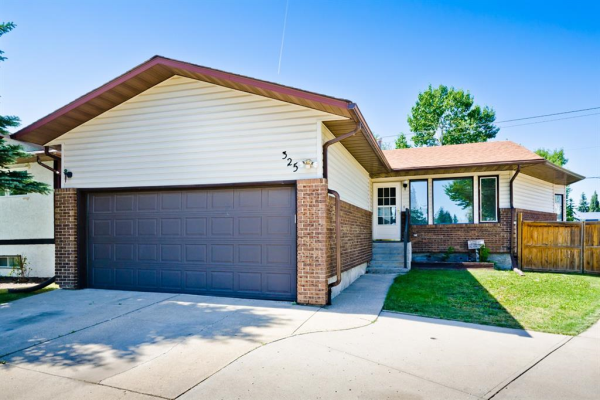 325 BIG SPRINGS Court SE, Airdrie