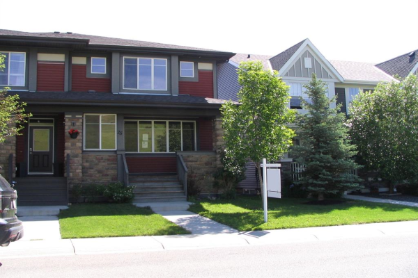 25 CHAPARRAL VALLEY Park SE, Calgary
