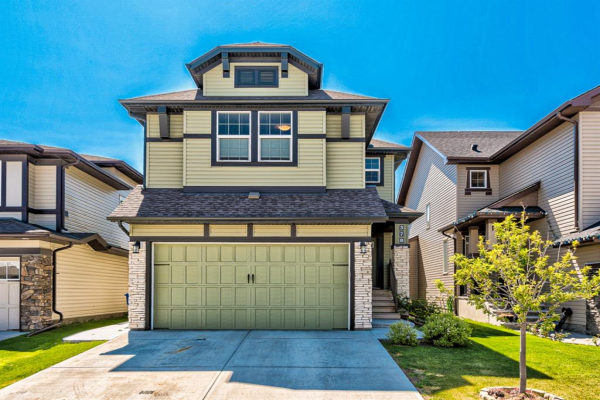378 HILLCREST  Circle SW, Airdrie