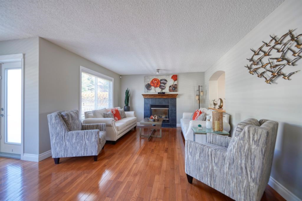 103 Wentworth Circle SW, Calgary