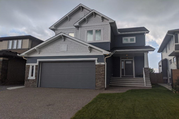39 Ravenscroft Close SE, Airdrie
