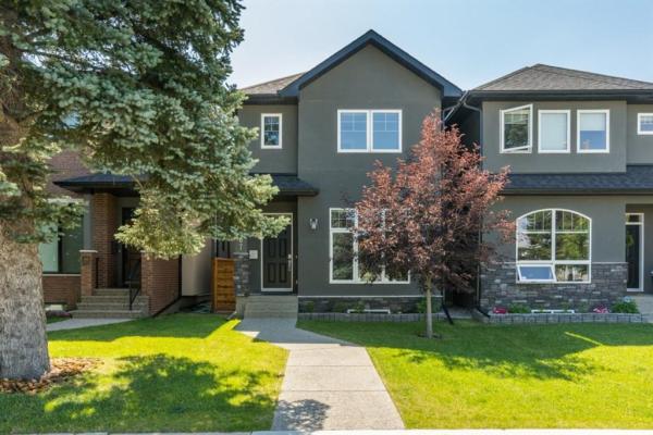 607 ALBERTA Avenue SE, Calgary