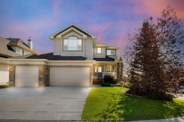208 Hawkmere Road, Chestermere