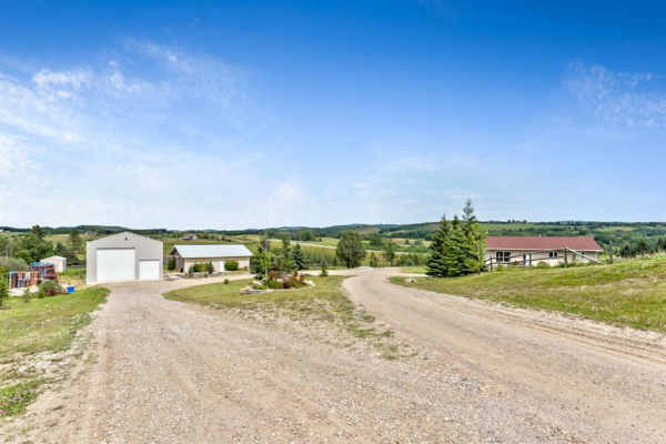 262130 210 Street W, Rural Foothills County