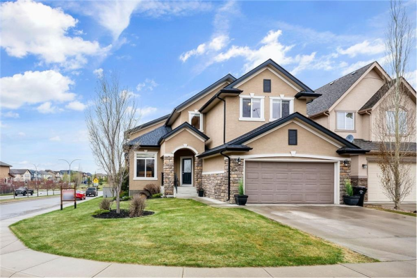 179 TUSCANY ESTATES Close NW, Calgary