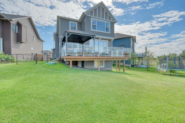 137 Sandpiper Point, Chestermere