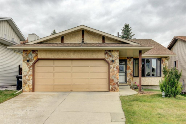 115 RANCHRIDGE Court NW, Calgary