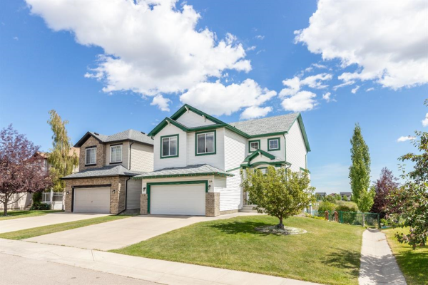 84 EVERHOLLOW Way SW, Calgary