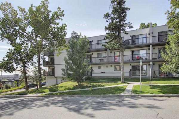 355 5 Avenue NE, Calgary