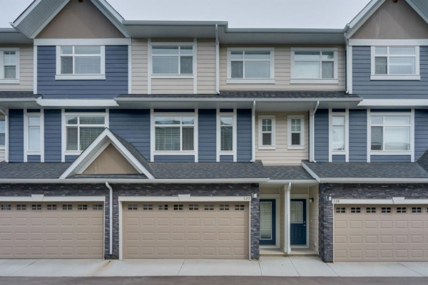 120 WENTWORTH Row SW, Calgary