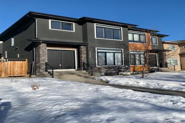 1716 19 Avenue NW, Calgary