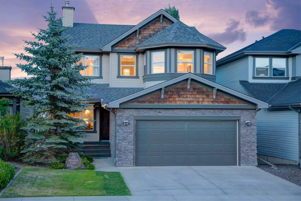 114 Springbluff  Heights SW, Calgary