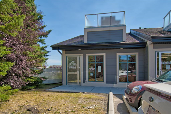 620 1st Avenue, Airdrie