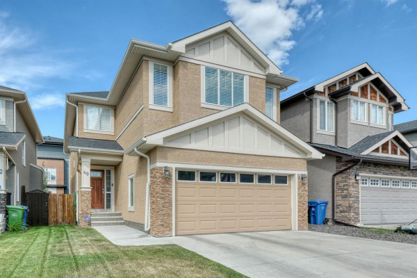 49 EVANSRIDGE Place NW, Calgary