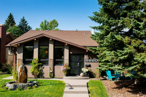 5620 LODGE Crescent SW, Calgary