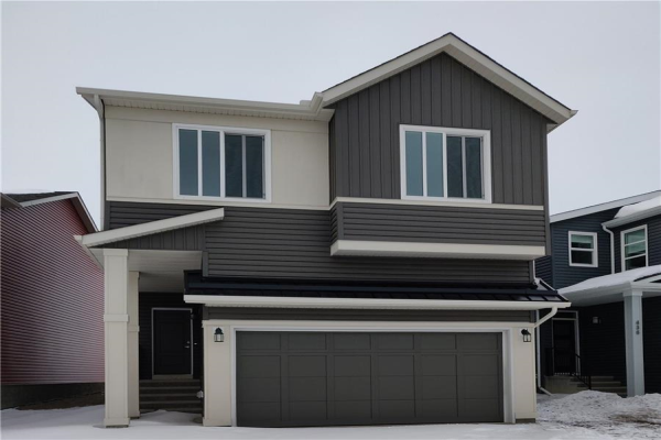 432 LIVINGSTON View NE, Calgary