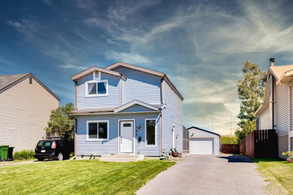 156 ABINGDON Way NE, Calgary