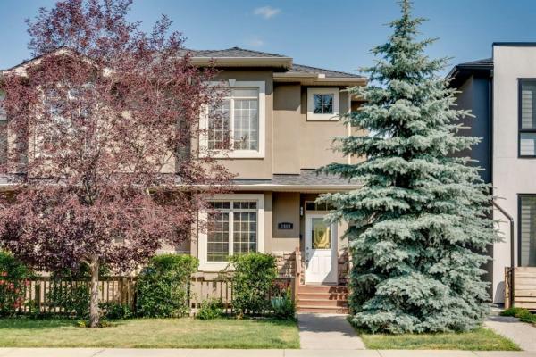 2408 17A Street SW, Calgary