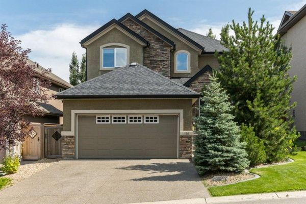 126 CRANRIDGE Heights SE, Calgary