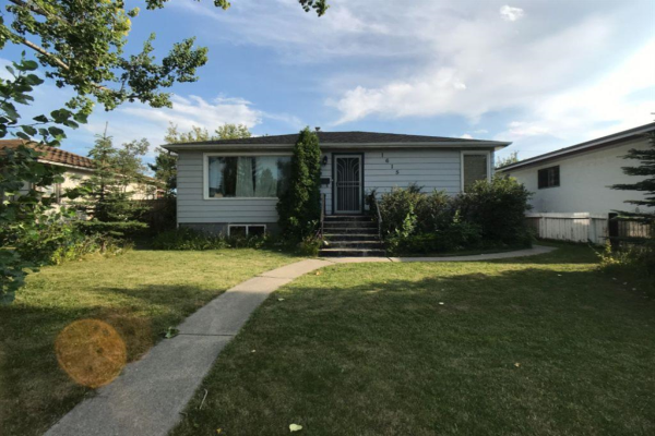 1615 20 Avenue NW, Calgary