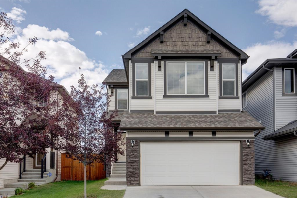 71 WALDEN Manor SE, Calgary